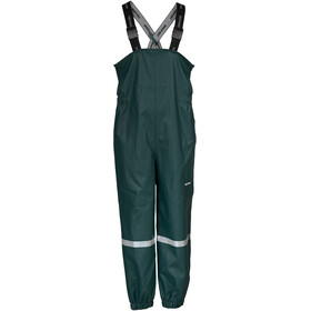 Tretorn Kids High Rainpants Dark Forest